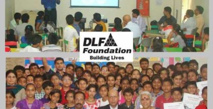 DLF Foundation has been registered under the laws of India as a charitable organization, under the direct patronage of Mr. K.P. Singh, the Chairman of the DLF Group. The Foundation has taken rural education, Training, Health and Environmental initiatives since its incorporation