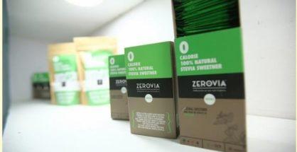 Zerovia Natural Stevia Sweetener