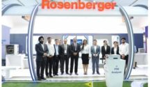Rosenberger - Telecom Partners for 5G Deployment