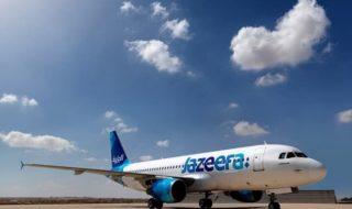 Jazeera Airways Aircraft