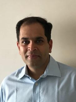 Mitesh Shah,Head Finance,  Bookmyshow