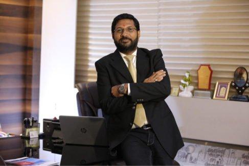 Ramesh Sanghvi
