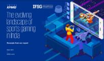 KPMG India Gaming Report