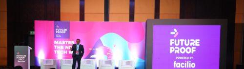 Prabhu Ramachandran, Founder and CEO, Facilio