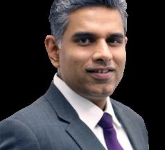 Shajai Jacob, CEO – GCC, ANAROCK Property Consultants.