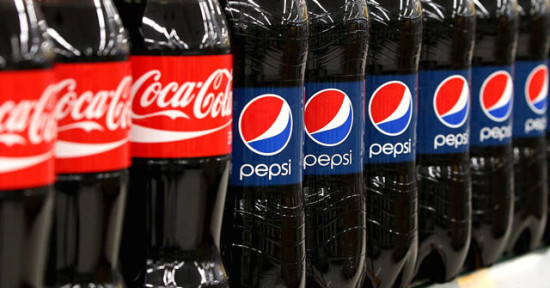 Coke, PepsiCo bank on cans, juices & T20