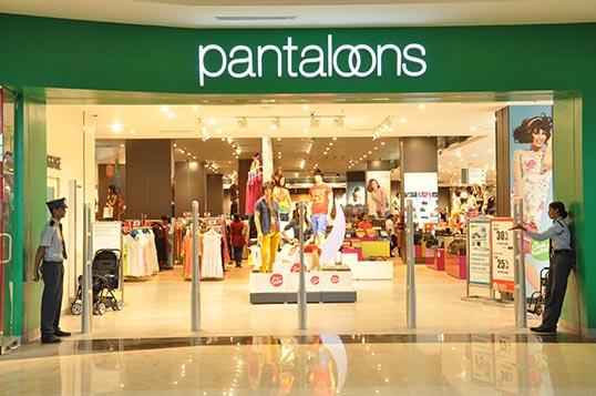 photo of pantaloons