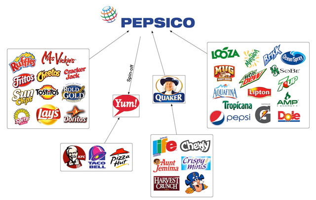 pepsico and its disadvantages in india Free pepsi co papers, essays, and  using eva has advantages as well as disadvantages  pepsi co - pepsico gained entry to india.