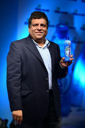 PepsiCo launches 7UP Revive in India