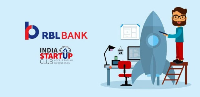 RBL Bank launches exclusive bank for startups | Estrade