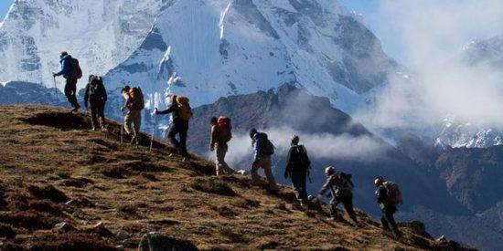 Uttarakhand turns to trekking to boost tourist footfalls