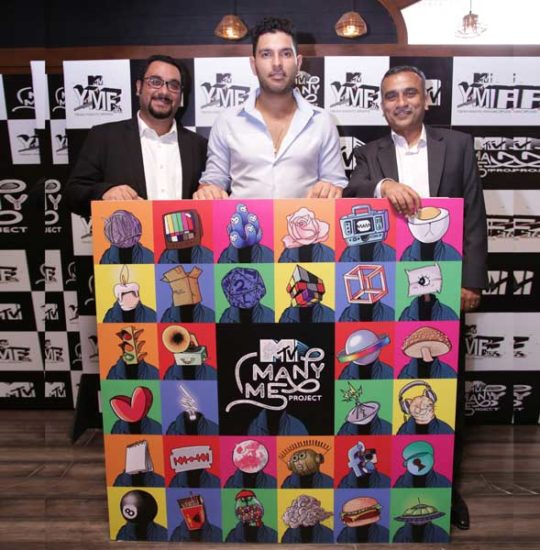MTV tags the generation as multi-achiever in the 'Many Me Project'