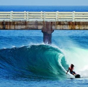 Inaugural Indian Open surfing kicks off in Mangalore on May 27