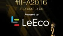 LeEco partners with Bollywood IIFA awards 2016