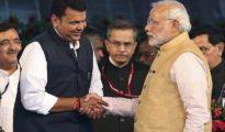 Maharashtra govt plans to finance six smart cities