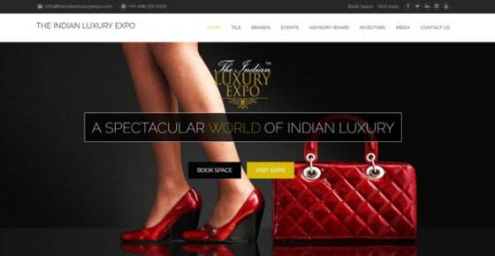 The Indian Luxury Expo (TILE)
