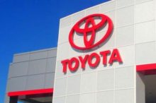 Toyota recalls 3.7 mln cars over airbag, emissions control issues