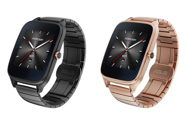 asus zenwatch 2 well crafted affordable smart
