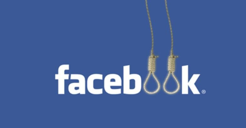 Facebook launches suicide prevention tools in India ...