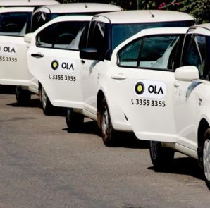 Ola signs MoU with Haryana govt to create 10000 entrepreneurs in the stateOla signs MoU with Haryana govt to create 10000 entrepreneurs in the state