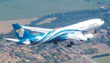Oman Air plans to increase flight services to India