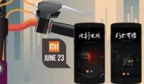Xiaomi Mi Smart Bike to Launch Today