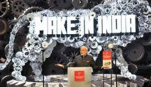 Three Taiwanese Companies Heeds to 'Make in India' Call