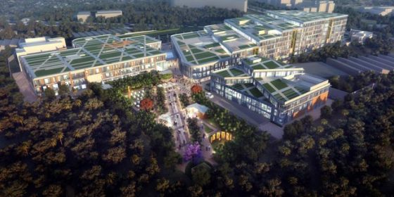 Piramal Realty Forays into Commercial Real Estate