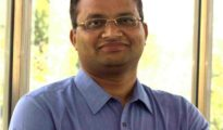 Mr. K. Srirama Murthy, Group Head – Automotive & Industrial Automation, GlobalEdge Software