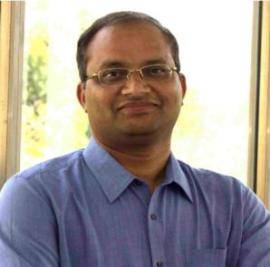 Mr K. Srinivasan, Co-founder and chief executive officer (CEO), AllGo