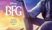 "The Official Mobile Game of ""The BFG"" movie"