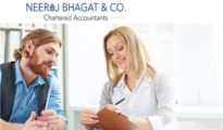 Neeraj Bhagat & CO is rendering services in the field of Accounting, Statutory Tax Compliances , FEMA, Transfer Pricing, Statutory Audits and Tax due diligence since last 19 years. It has offices in New Delhi, Gurgaon and Mumbai. http://www.neerajbhagat.com