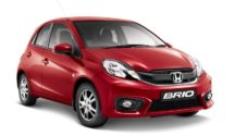 Honda to launch Brio facelift in September 2016