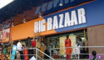 Future Group, Paytm join hands to take Big Bazaar online
