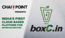 Chai Point - a venture of Mountain Trail Foods Pvt. Ltd., is India's largest Chai retail chain which brings the perfectly brewed cup of chai made with fresh, natural ingredients to offices and working professionals around the country. With over 90+ stores, a popular chai-on-call delivery service and a chai-at-work service designed for corporates, Chai Point is revolutionizing the way that chai is consumed in India. Beginning with the first pilot micro-hub set up in Bangalore in April 2010, Chai Point has rapidly grown to become the go-to brand for a perfectly brewed cup of chai with over 1.5 lakh cups of chai sold every day. https://boxc.in/ | www.chaipoint.com