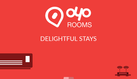 Softbank pumps in $61 mn into Oyo Rooms | Estrade | India Business ...