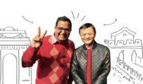 Alibaba eyes India market, ties up with Paytm