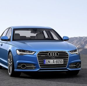 Audi Launches the A6 Matrix 35 TFSI in India