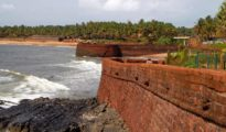 Goa to promote its forts as tourism destinations