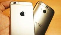 HTC to release iPhone-inspired smartphones soon