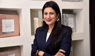 Dipali Goenka, CEO and Joint MD, Welspun India Limited