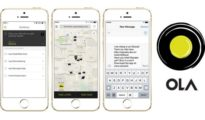 Ola Adds Siri and Maps Integration for iPhone & iPad Users