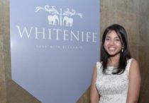 WHITENIFE Celebrate Luxury and Ethical Fashion
