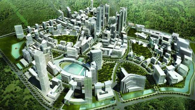 PSCDCL, GCNI sign MoU to develop Pune under 'Smart City Plan'