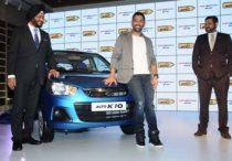 Maruti Suzuki introduces 'MS Dhoni inspired' Alto special edition
