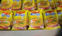Maggi noodles back with a bang, gains 57% Indian market share