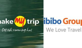 MakeMyTrip acquires rival travel portal ibibo