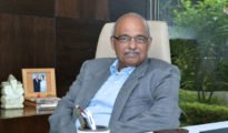 """Infra projects and affordable housing will define the future"": R. Vasudevan"