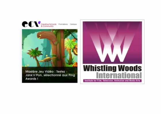 Whistling Woods International is a film, communication and media arts institute located in Mumbai, India. The institute is promoted by Indian Filmmaker Subhash Ghai, Mukta Arts Limited. www.whistlingwoods.net