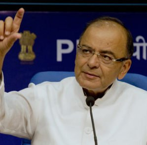 People converting black money into white will not be spared: FinMin